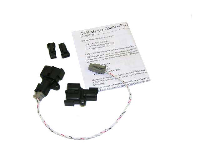 A-CON5500 - CAN Master Connection Kit