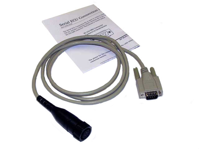 A-DIS4100 - Serial ECU Connection Kit