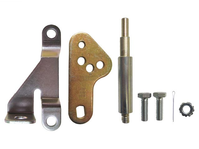 A-GSM2014 - GSM Install Kit for GM 1962-1973 Powerglide