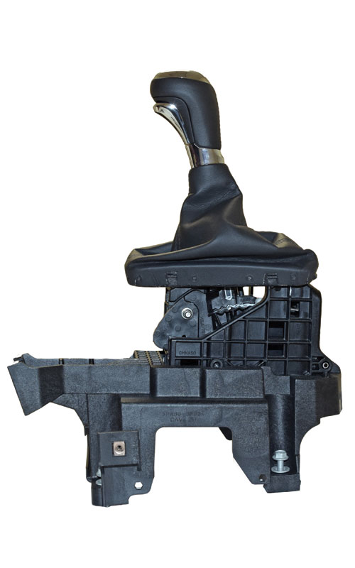 SFT5000 - SFT-5000 Shifter