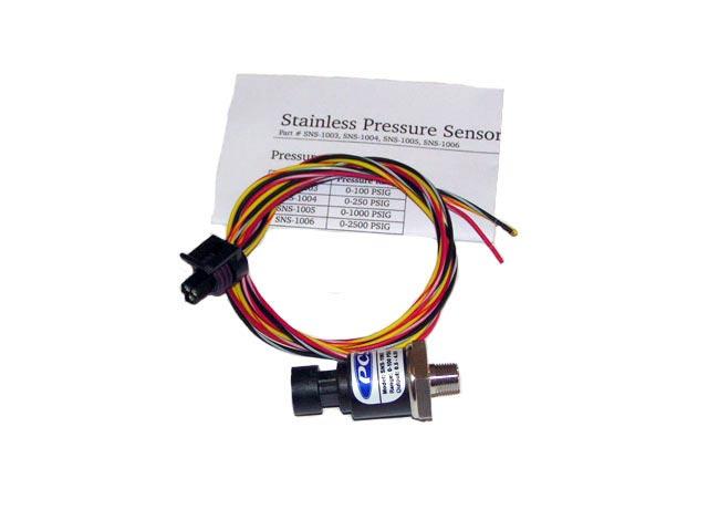A-SNS1003 - 0-100 PSI Pressure Sensor